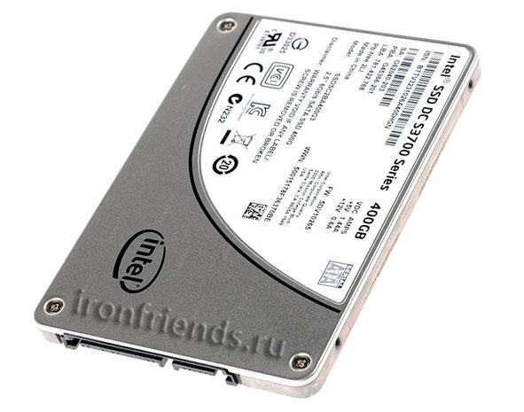 Твердотельный SSD диск