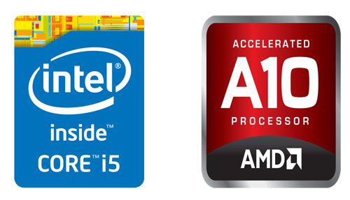 Intel и AMD