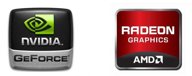 nVidia и AMD