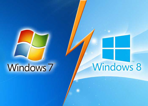 Версии Windows