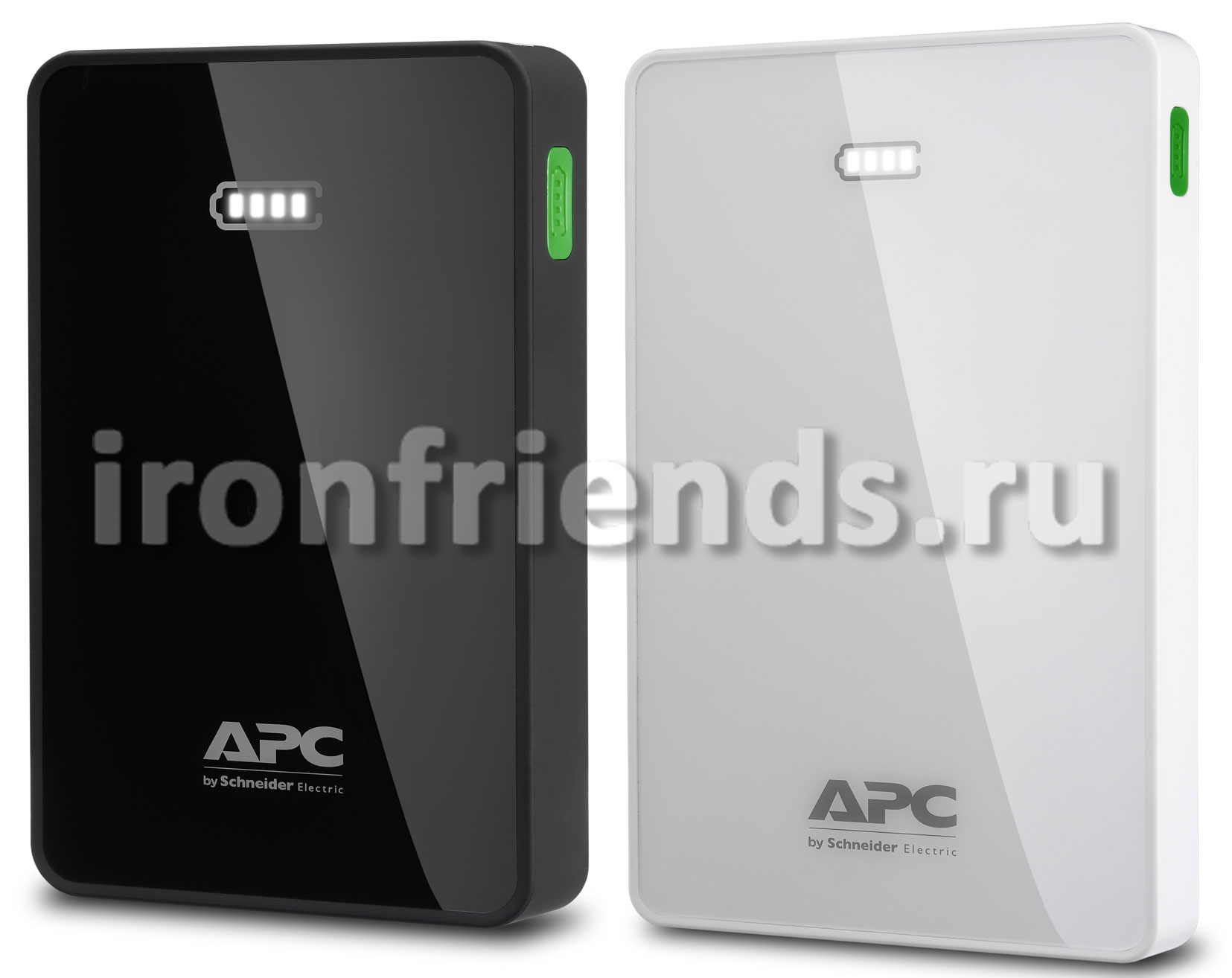 APC Mobile Power Pack M5 и M10