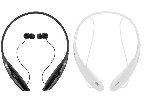 LG Tone Ultra HBS-810