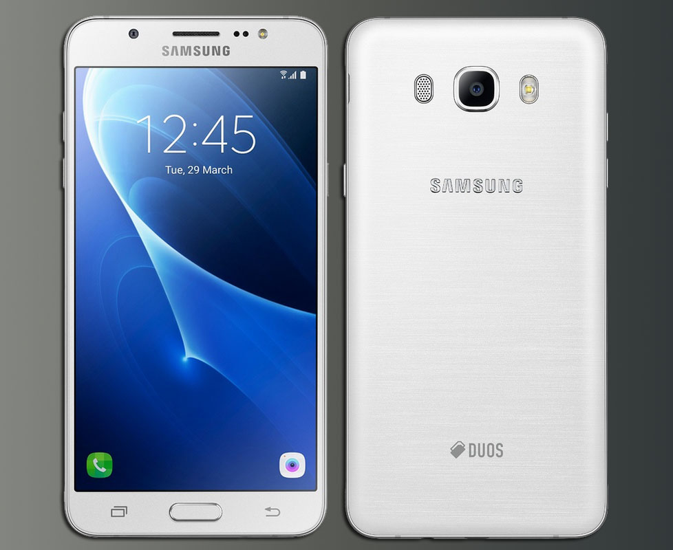 Samsung Galaxy SM-J710F