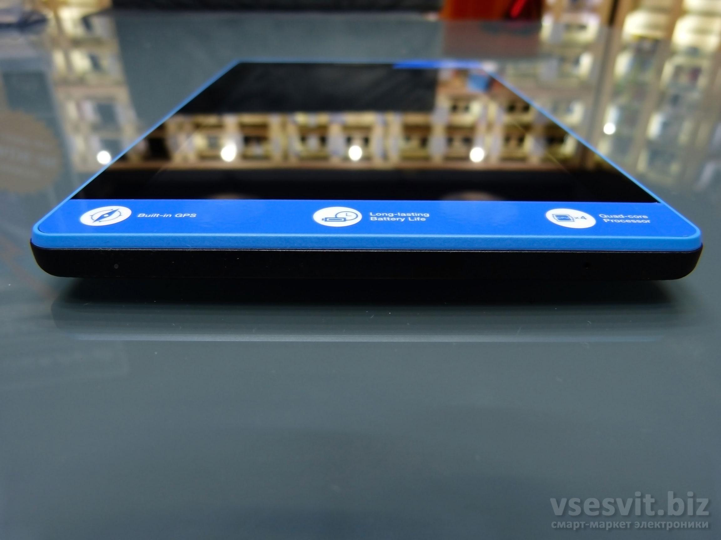 Lenovo TAB 3 Essential 710F