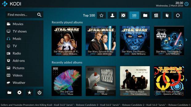 Alfawise S92 TV Box