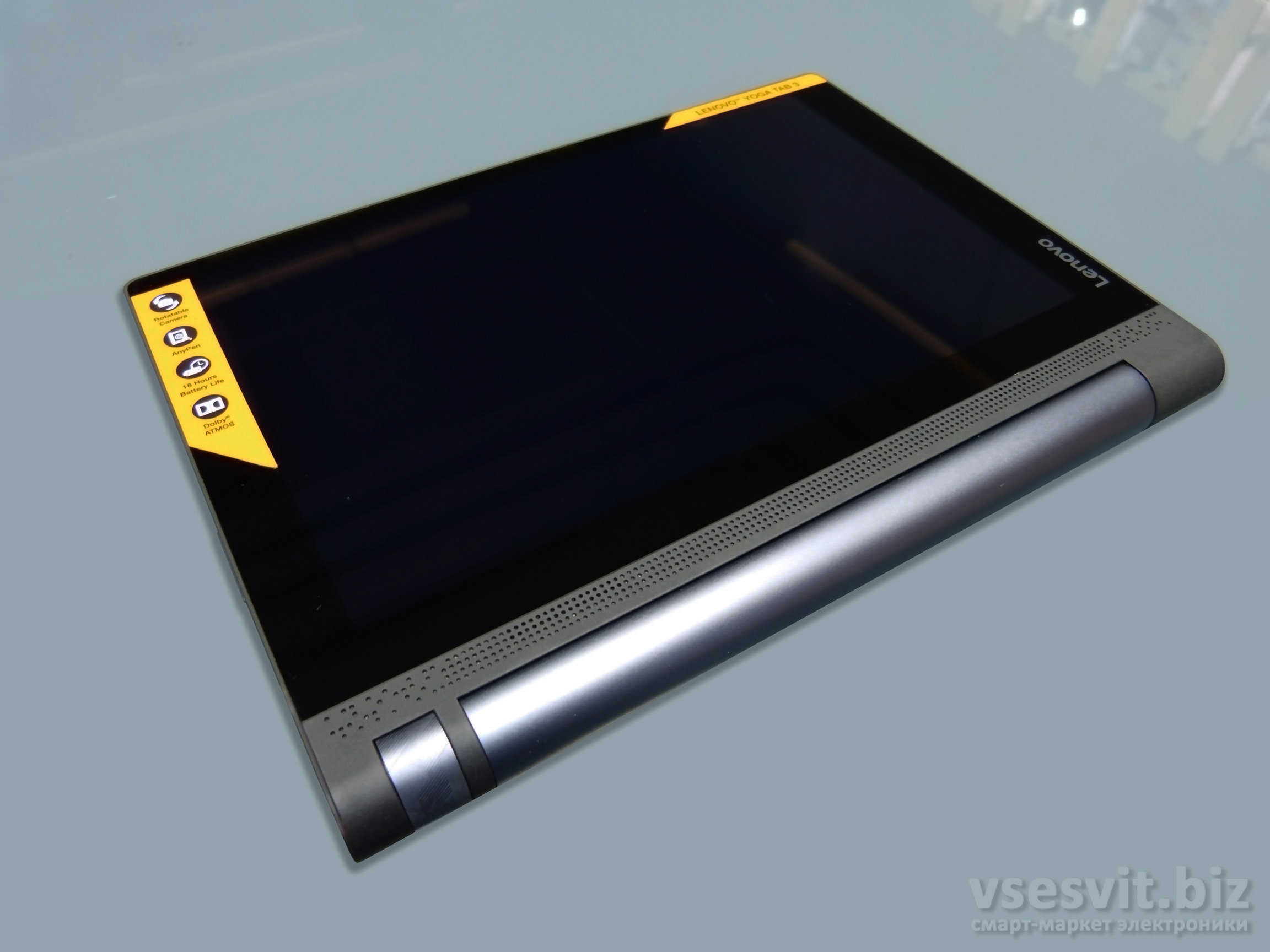 Lenovo Yoga Tablet 3 10