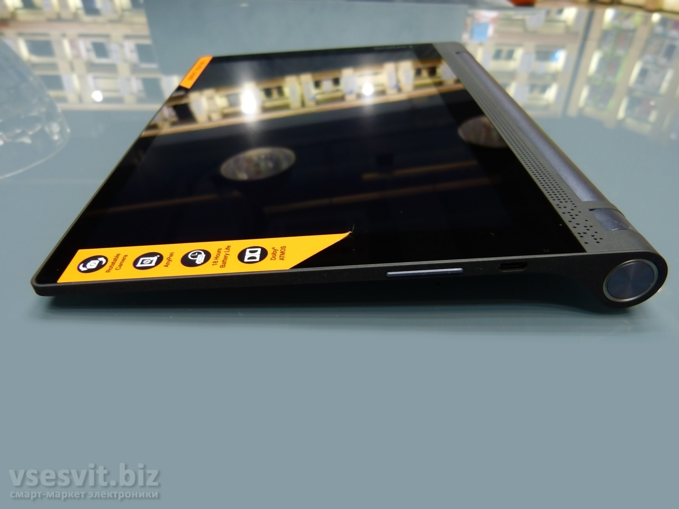 Lenovo Yoga Tablet 3 10