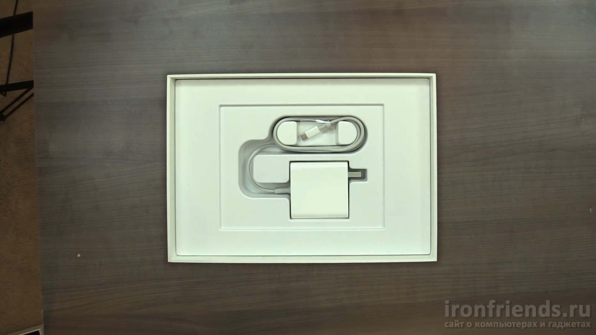 Комплектация Xiaomi Mi Notebook Air 12.5