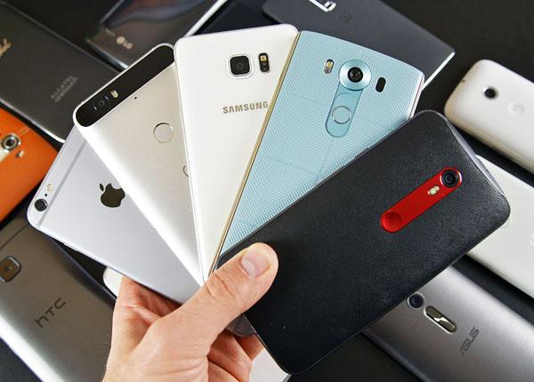 Как проверить смартфон