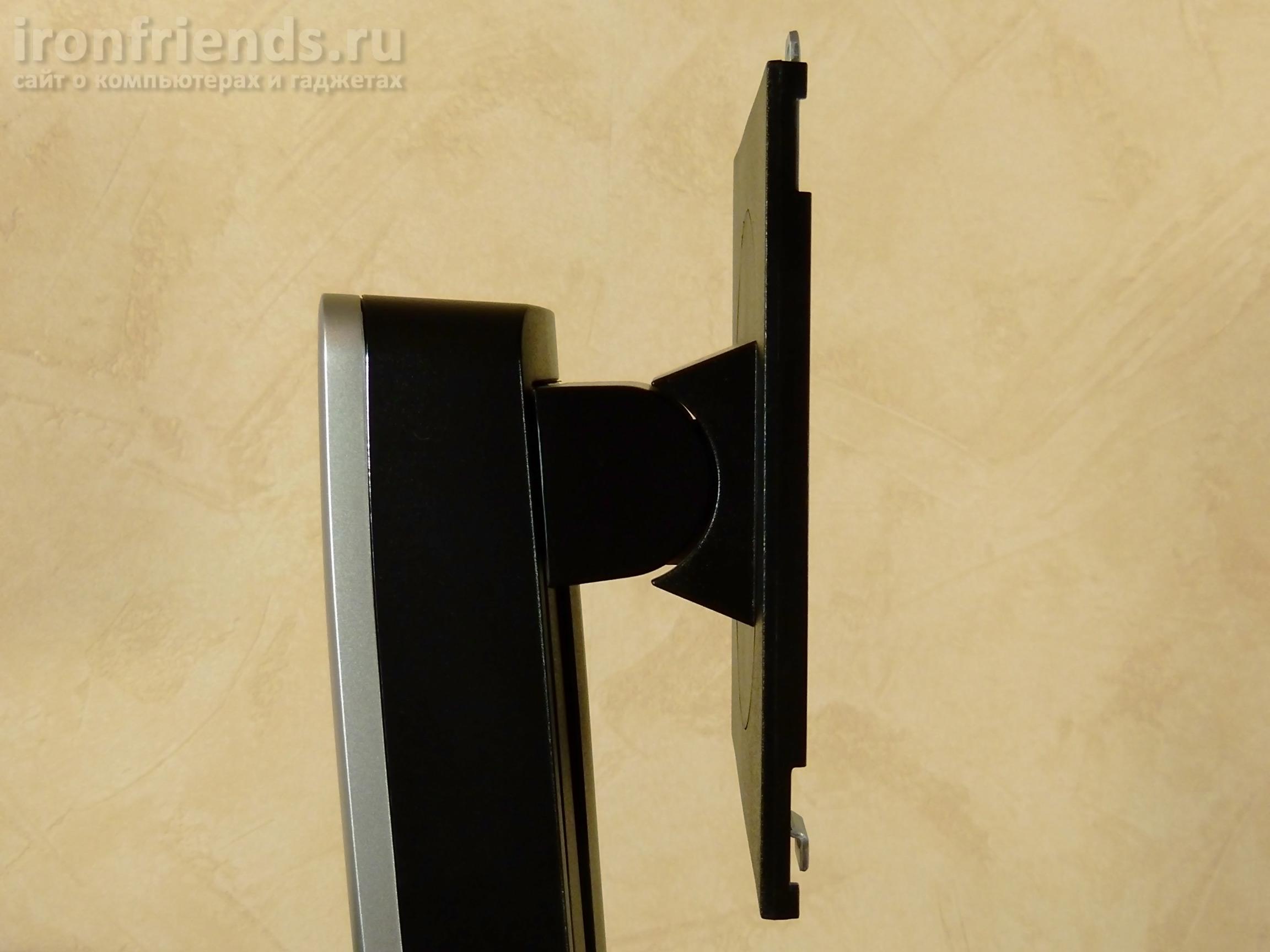 Подставка Dell U2412M
