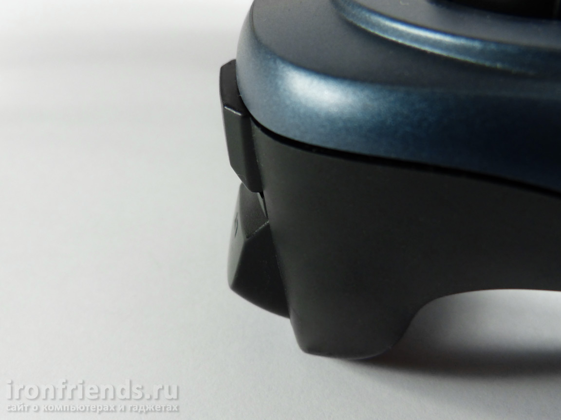 Геймпад Logitech F310/F510
