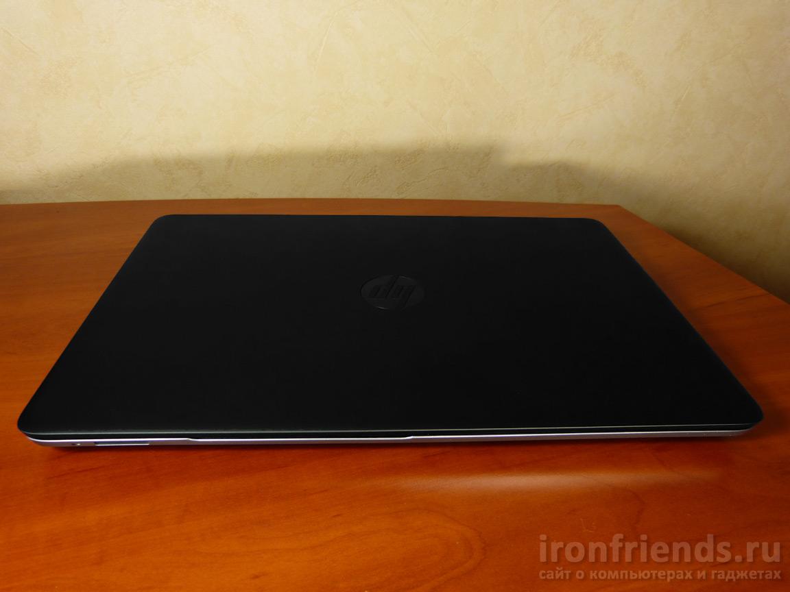 Ноутбук HP ProBook 450