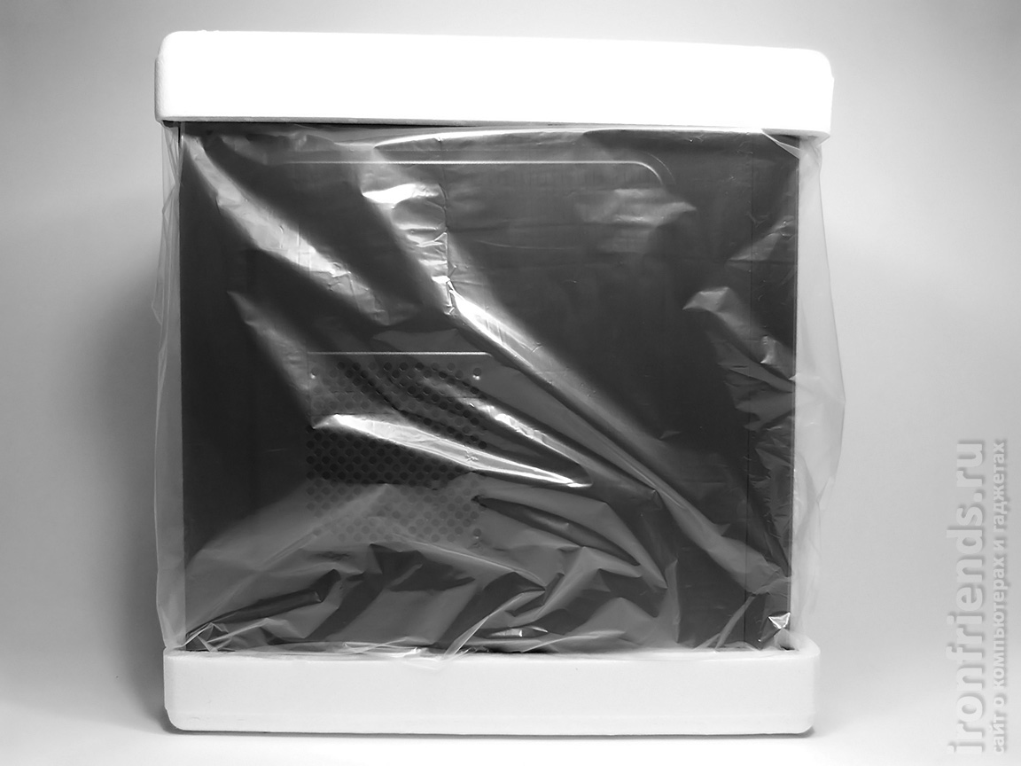 Упаковка Aerocool SI-5100