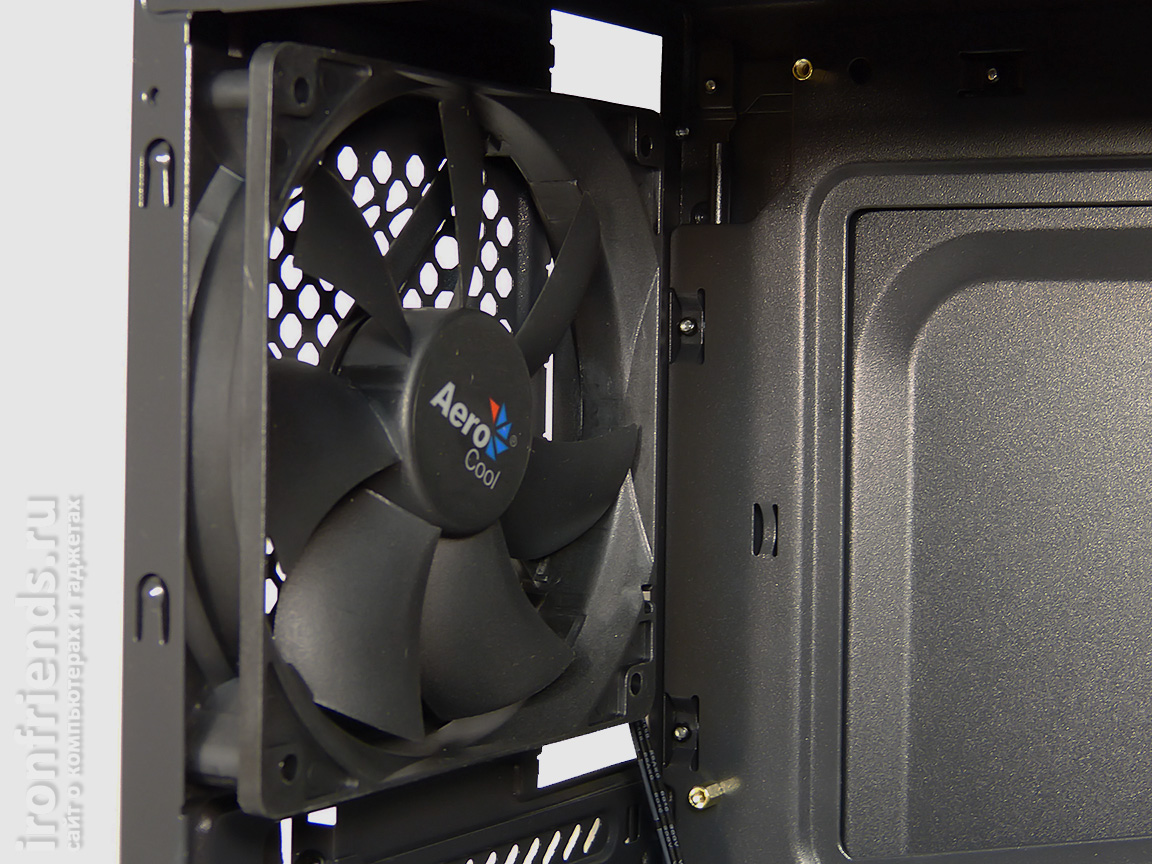 Вентилятор Aerocool SI-5100