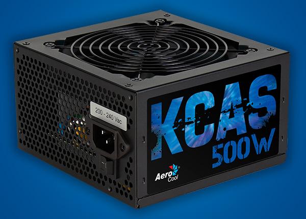 AeroCool KCAS-500W