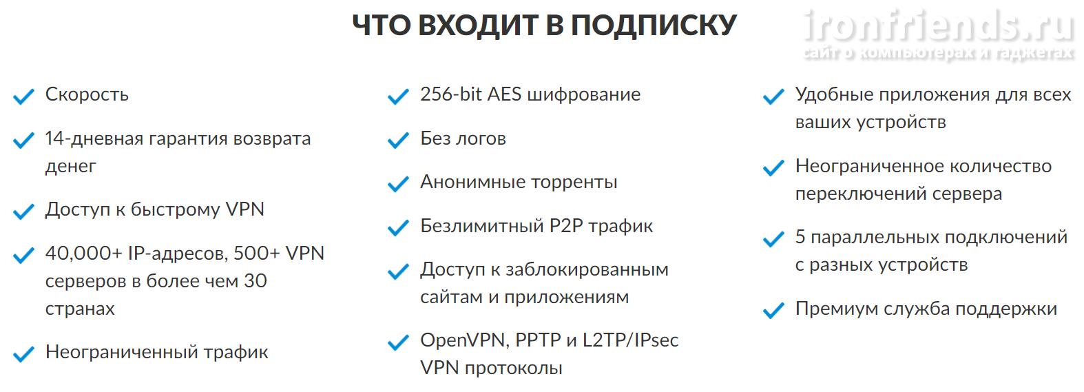 Плагин ZenMate VPN