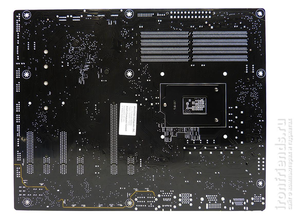 Материнская плата Asus Z170 Pro Gaming