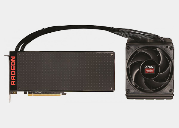 AMD Pro DUO