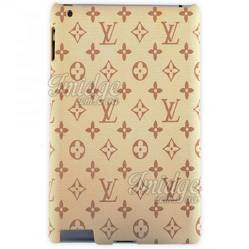 Чехол iPad Louis Vuitton №S109