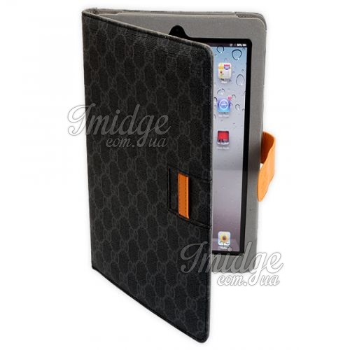 Чехол iPad Gucci №S103