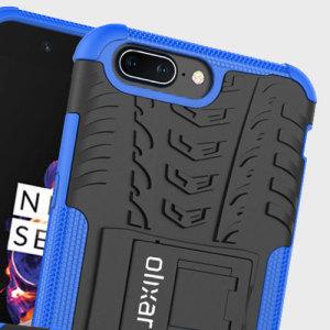 Защитный противоударный чехол ArmourDillo для OnePlus 5