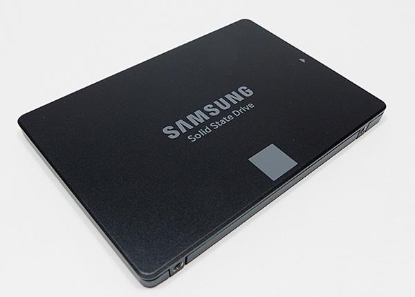 Samsung EVO 750