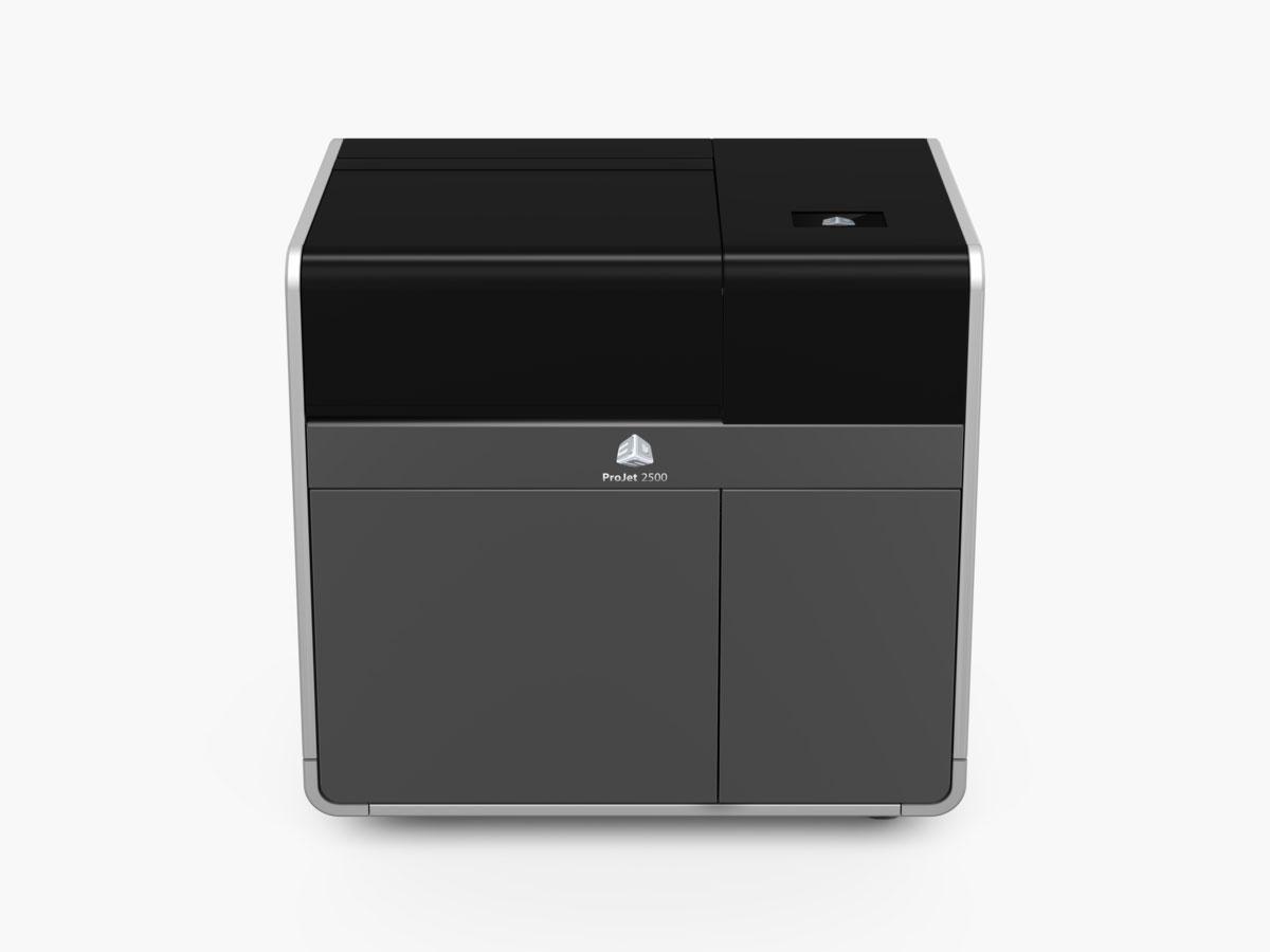 Профессиональный 3D-принтер