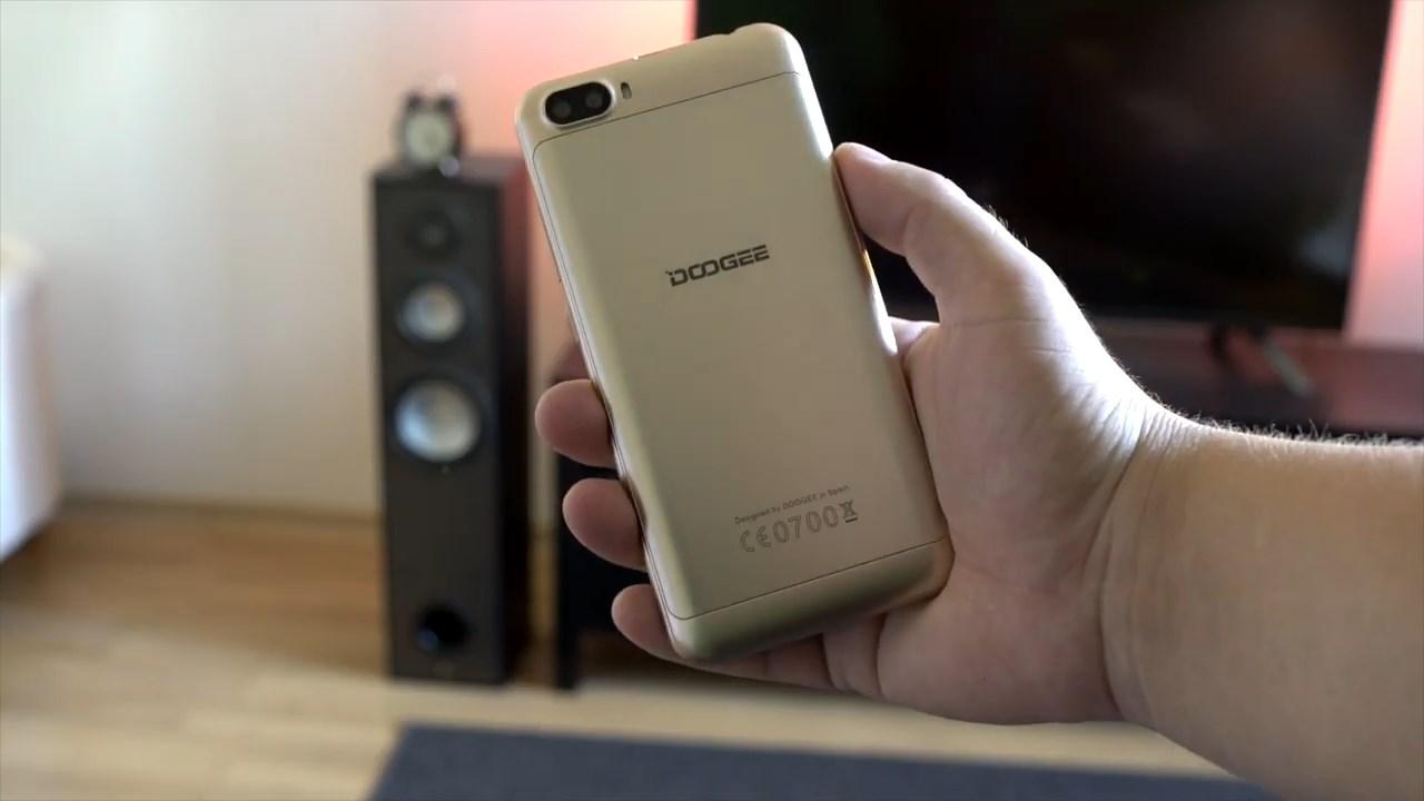 Бюджетные смартфоны с двойной камерой