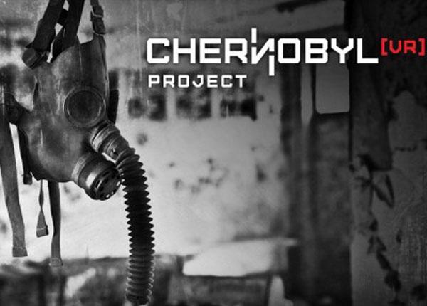 Чернобыль на PlayStation 4