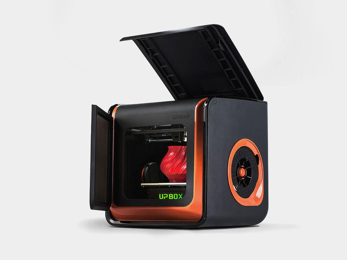 3D-принтер UP Box от TierTime