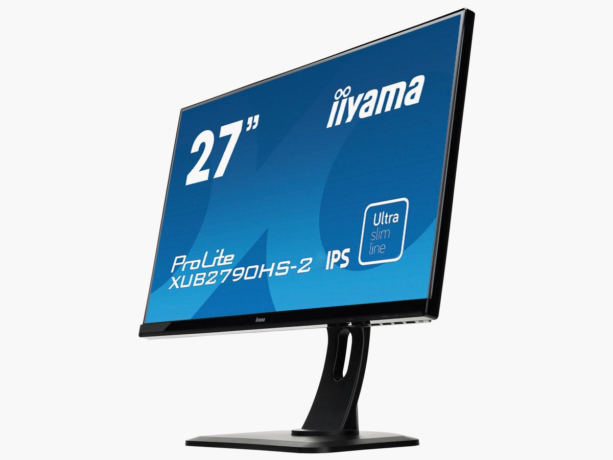 Iiyama ProLite XUB2790HS-2