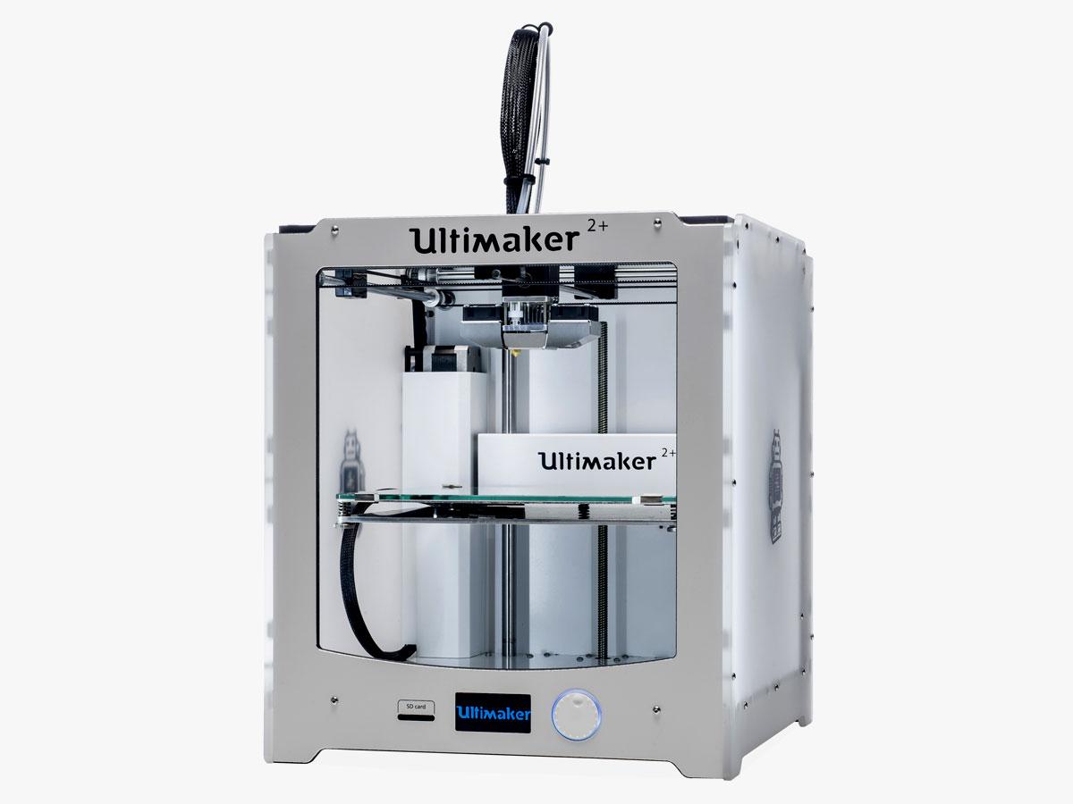 3D-принтер Ultimaker 2+