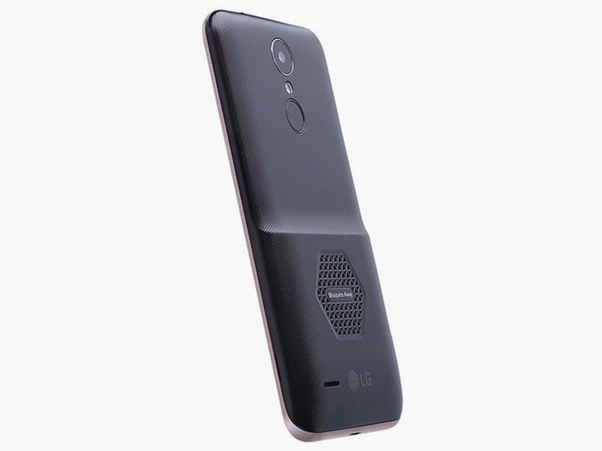 Смартфон LG K7i