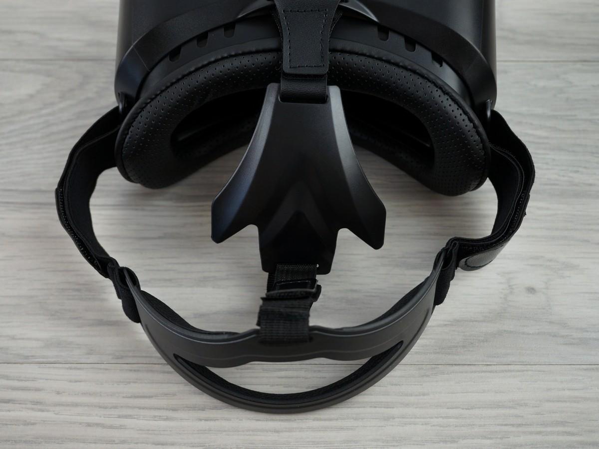 VR HIPER VRQ+