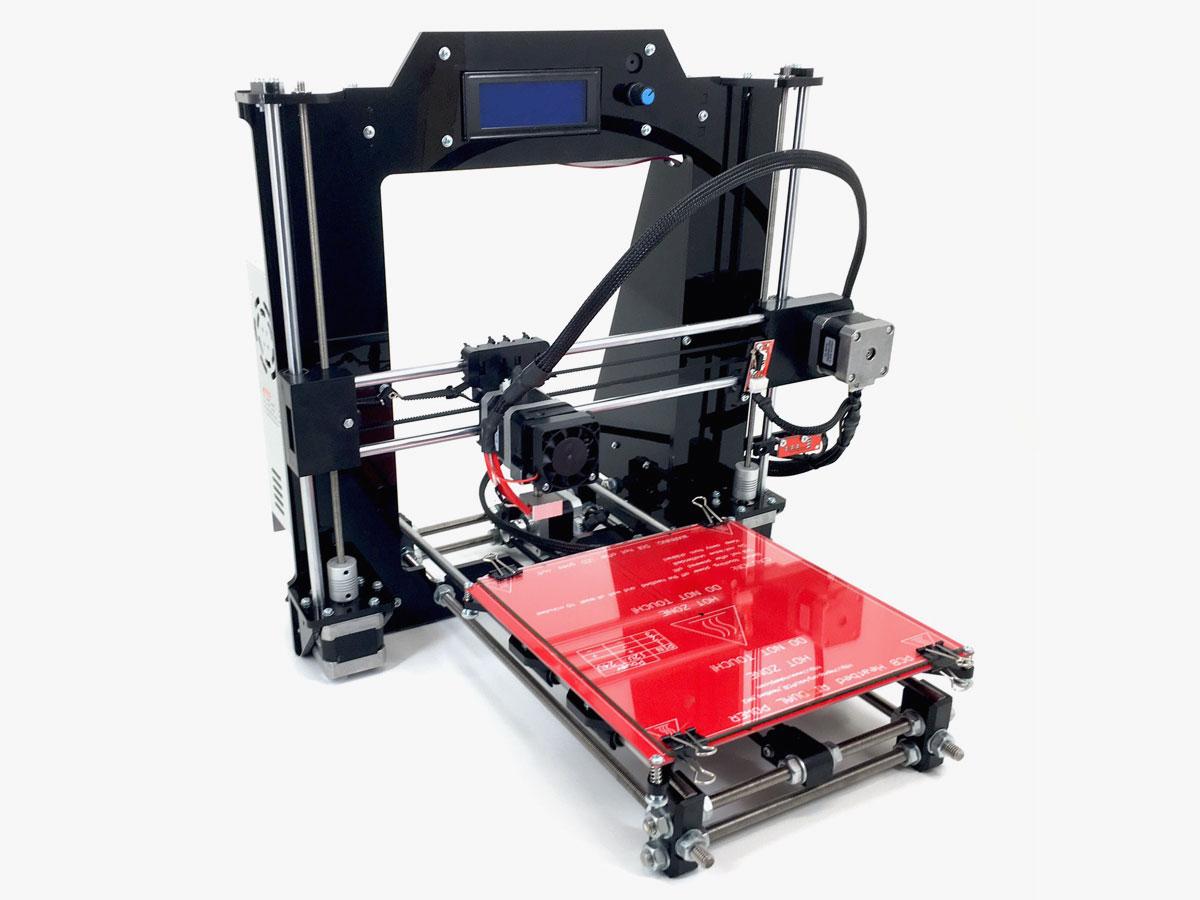 3D-принтер Reprap Prusa i3