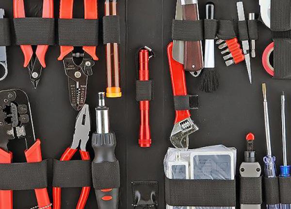 Инструменты администратора