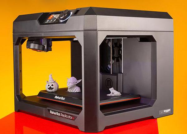 Лучшие 3D-принтеры