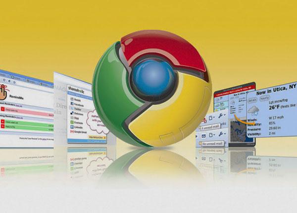 Расширения (плагины) для Chrome