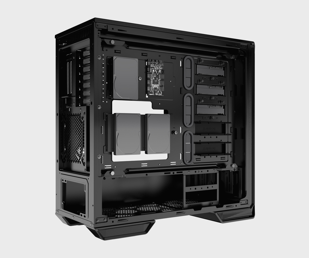 Корпус be quiet! Dark Base 700