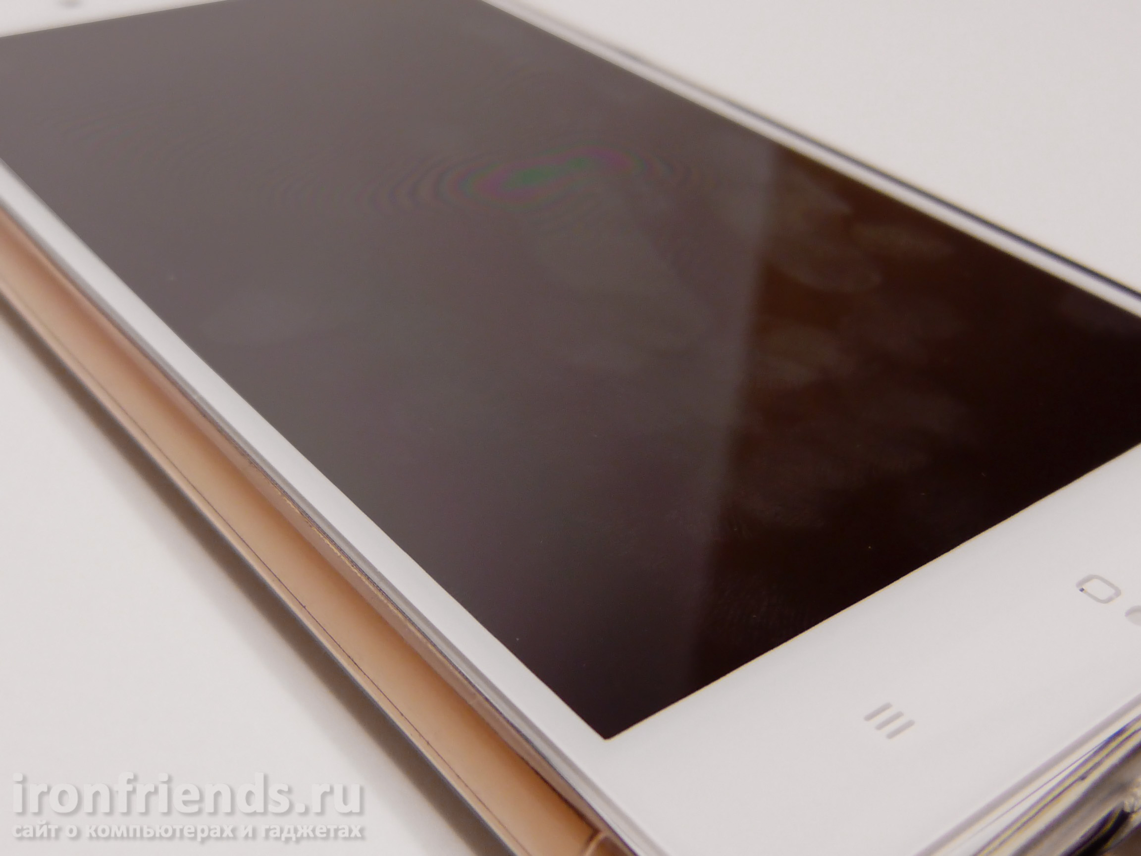 Стекло Mocolo для Xiaomi Redmi 4X