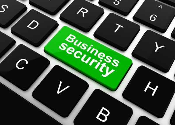 Защита бизнеса