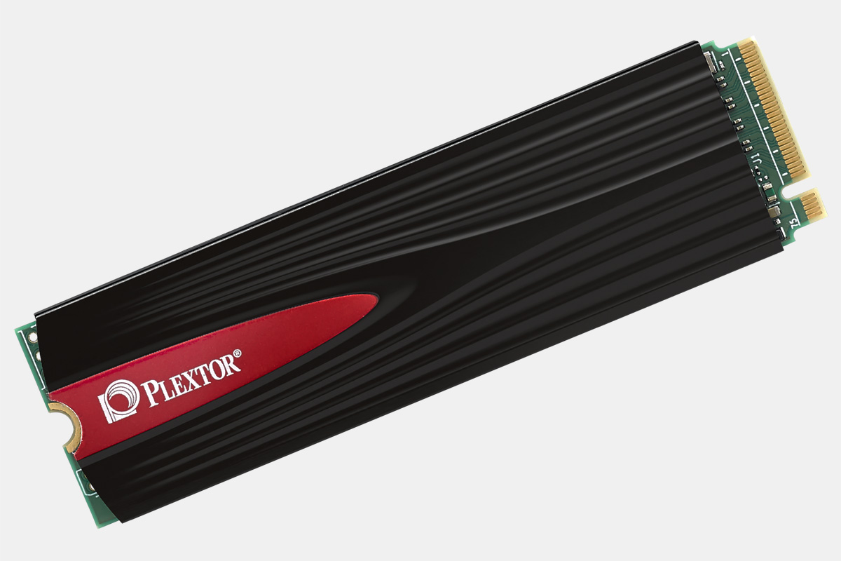 SSD Plextor M9Pe M.2
