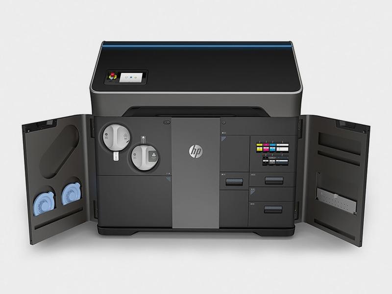 HP Jet Fusion 380/580