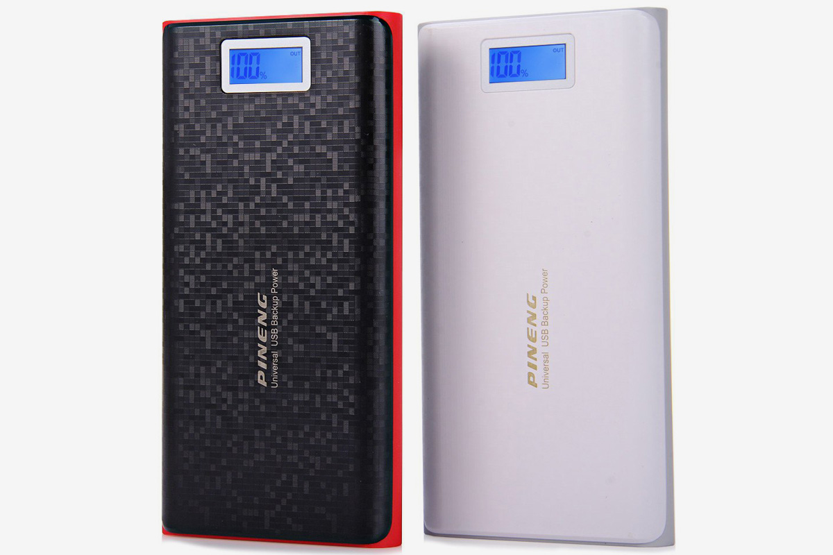 Power Bank Pineng PN-920