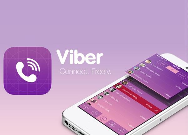 Возможности Viber