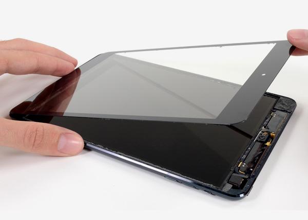 Замена дисплея iPad Mini