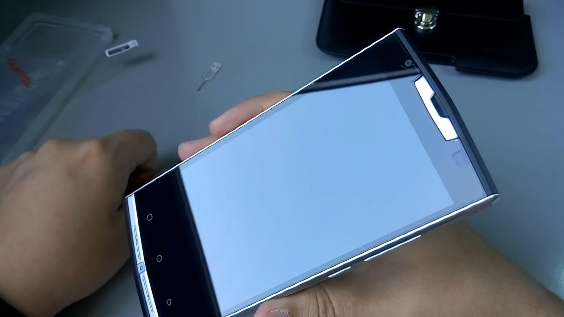 Экран Oukitel K10000 Pro