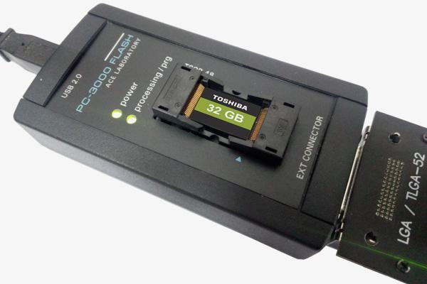 Восстановление фотографий с карты памяти