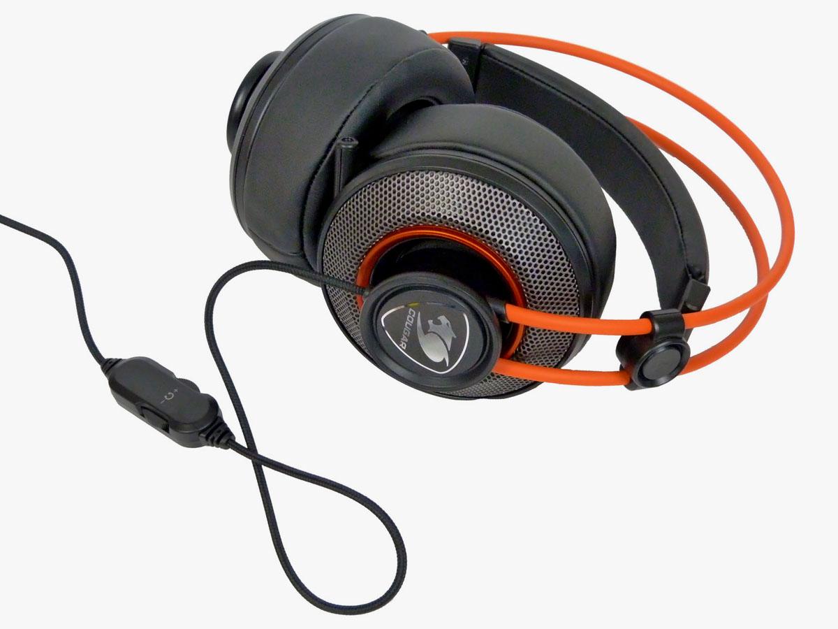 Микрофон на кабеле