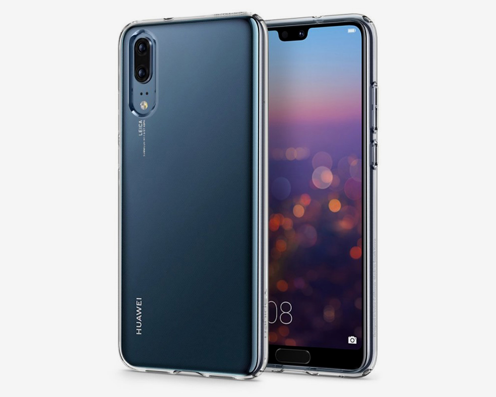 Чехол NageBee для Huawei P20